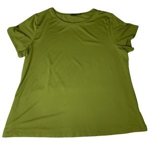 East 5th Plus Size Short Sleeve Top